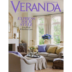 Veranda September-October 2012