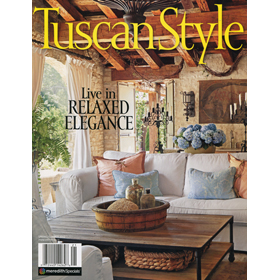 Tuscan Style 2012