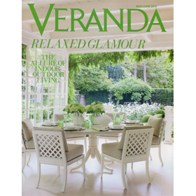 Veranda May-June 2013
