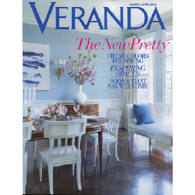 Veranda March-April 2014