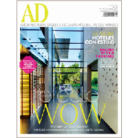 AD March 2015