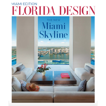 Florida Design - Miami Edition. March 2020