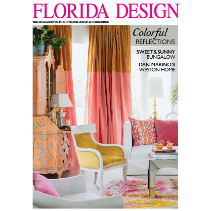 Florida Design - October 2019