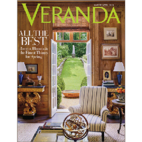 Veranda March-April 2016