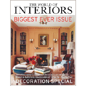 The World Of Interiors Oct 2016