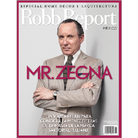 Robb Report Sep 2016