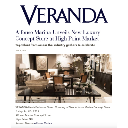 Veranda Digital - June 2019