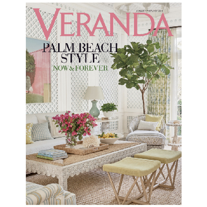 Veranda January - February 2019