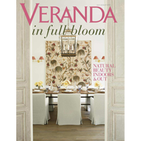 Veranda July-August 2018