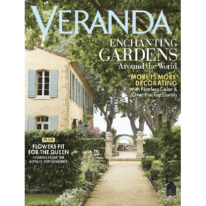Veranda March - April 2019