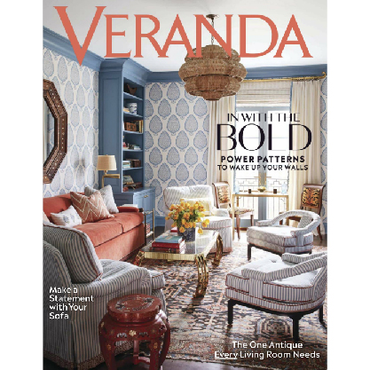 Veranda May - June 2019