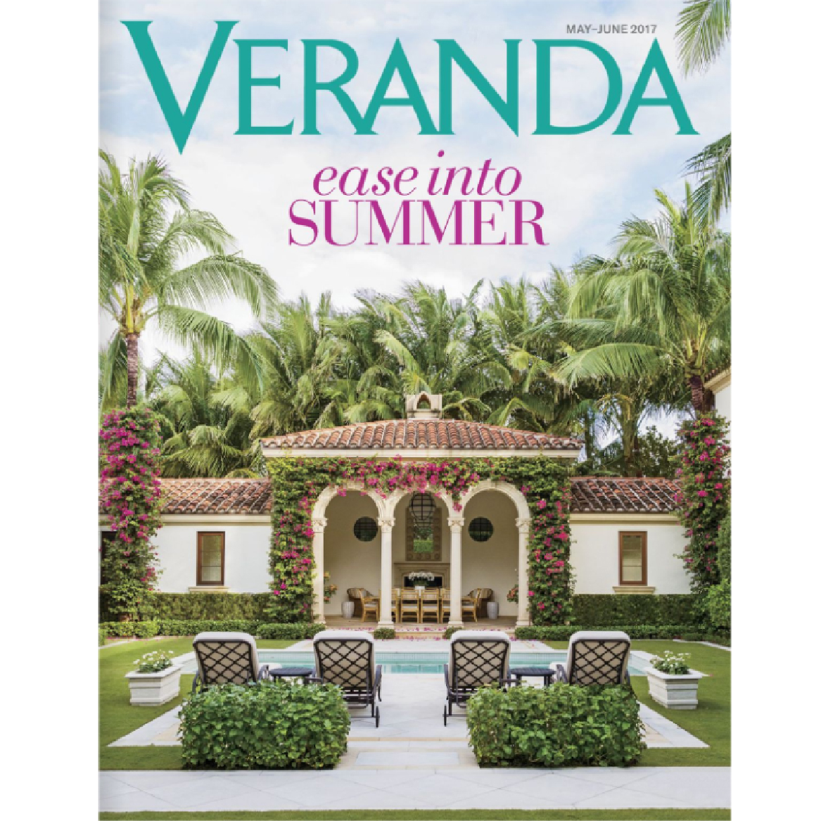Veranda May-June 2017