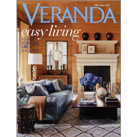 Veranda May-June 2015