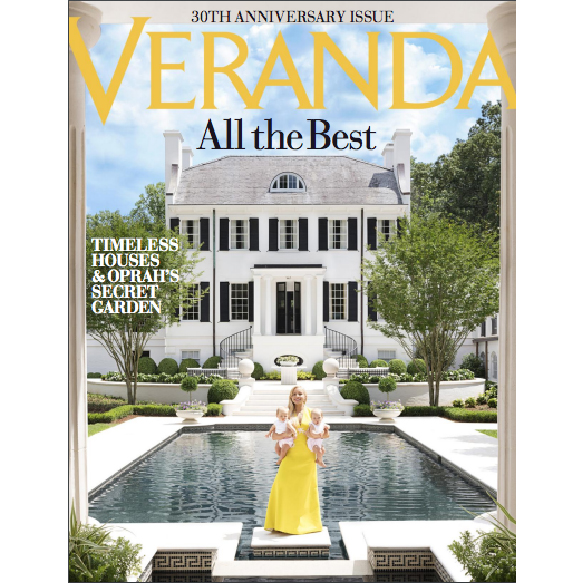 Veranda September-October 2017