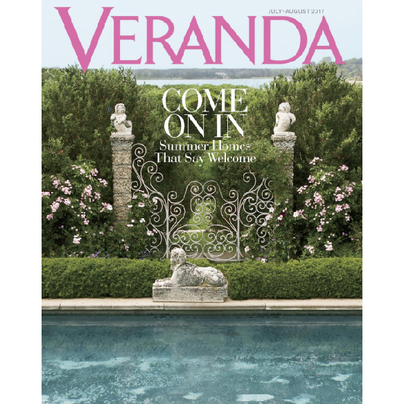 Veranda July-August 2017