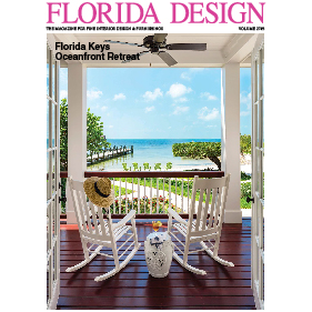 Florida Design October 2017