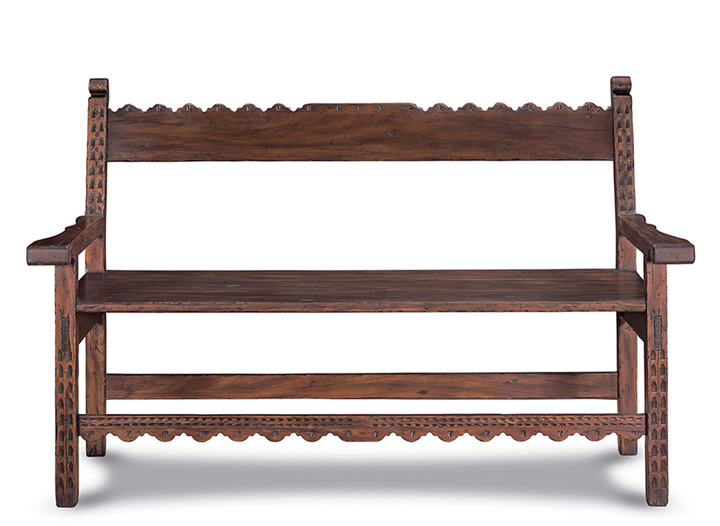 TAXCO BENCH