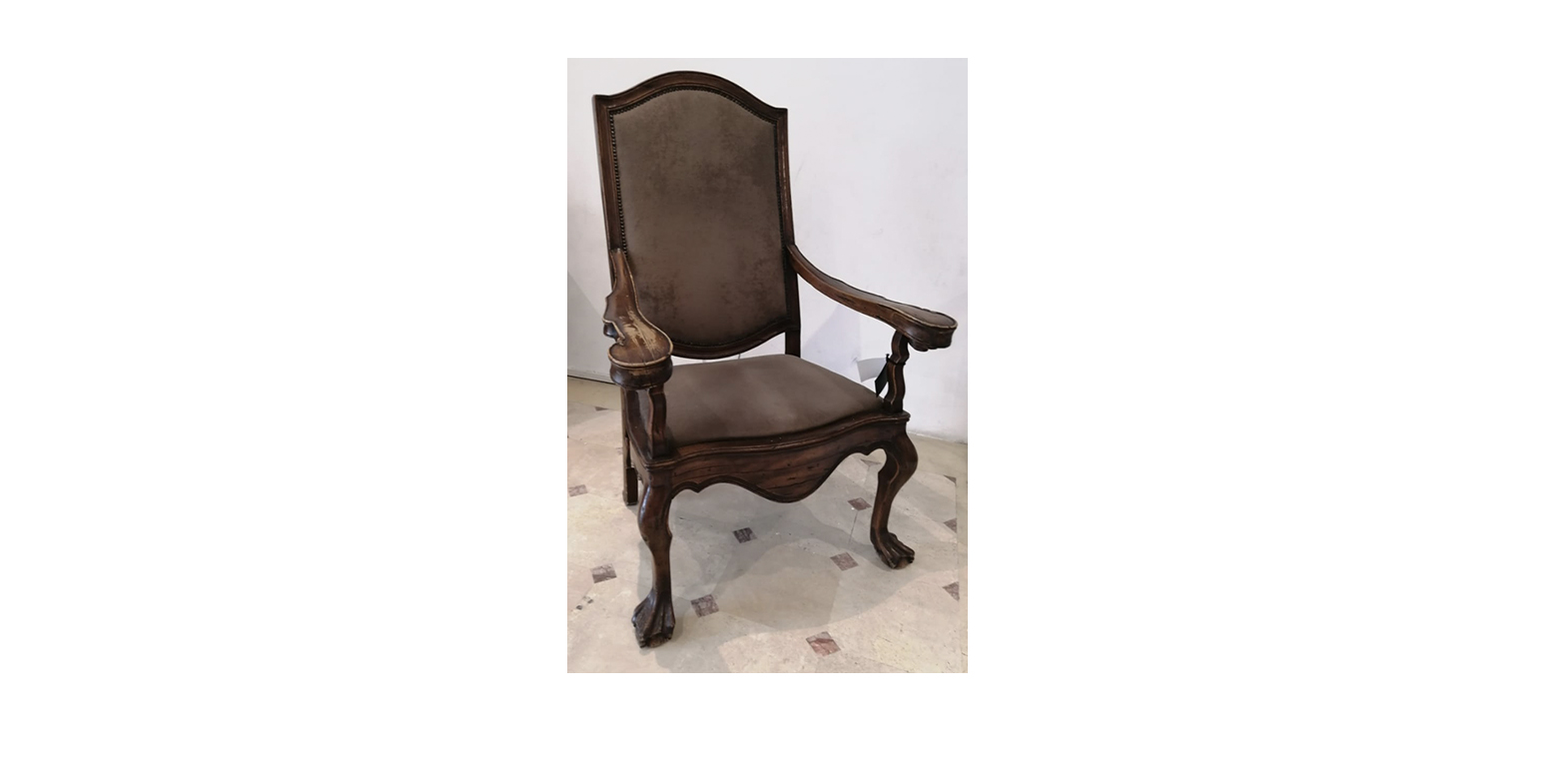 FRANZ MAYER CHAIR