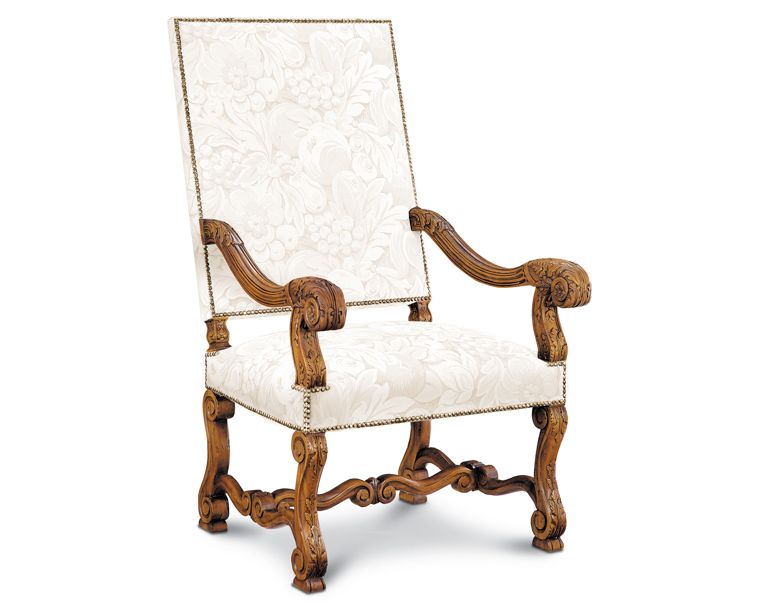 LOUIS XIII CHAIR