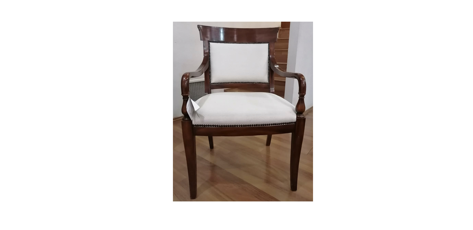 SAN ÁNGEL CHAIR