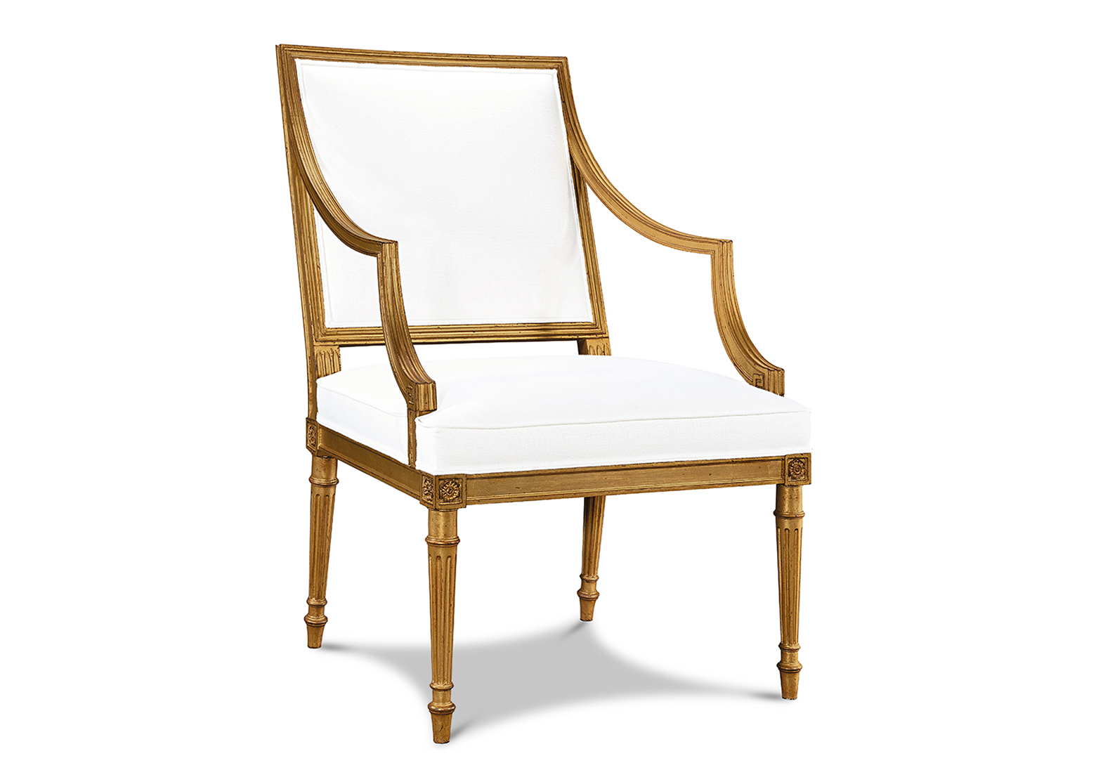 GEORGE III CHAIR