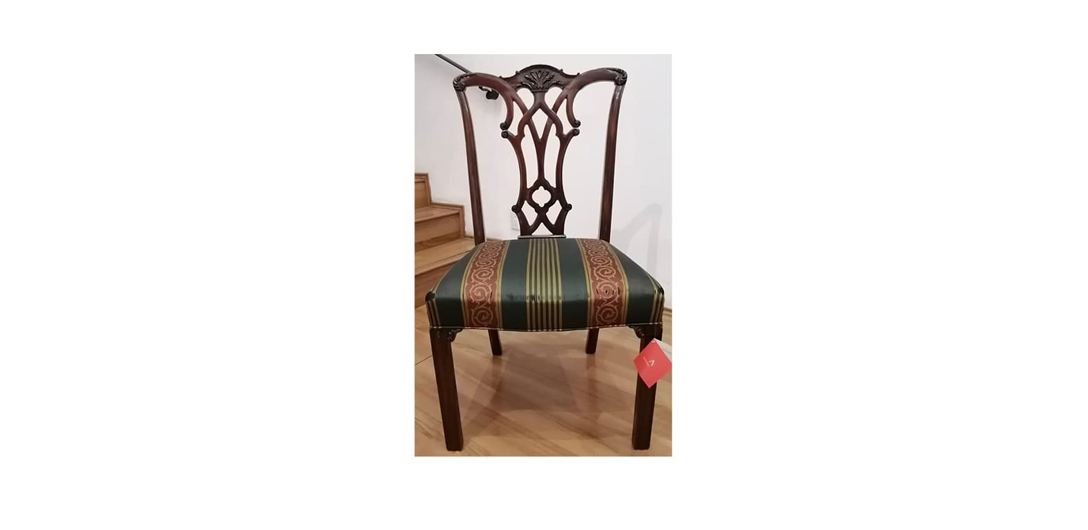 CHAPWELL CHAIR