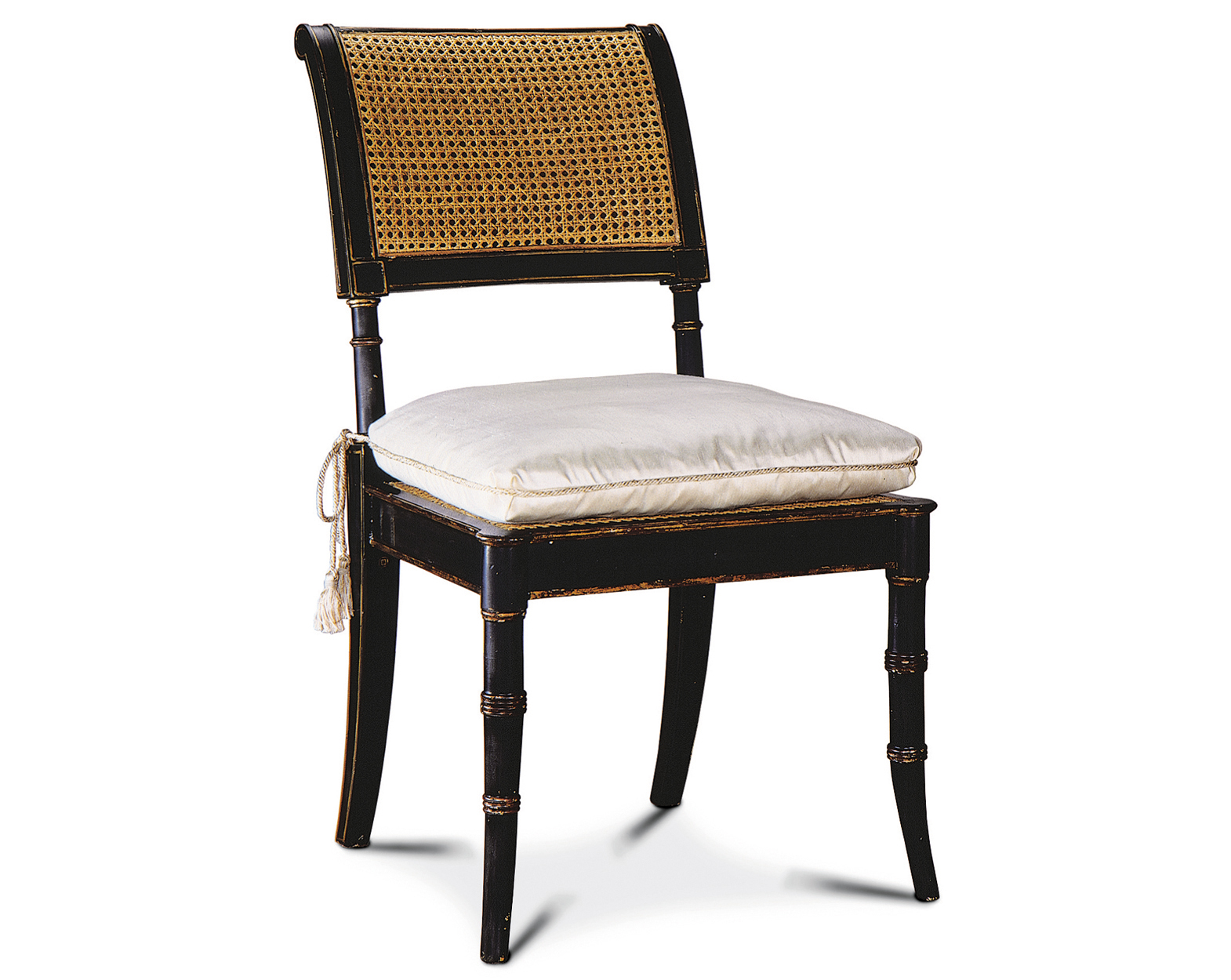 REGENCY S.N. SIDE CHAIR