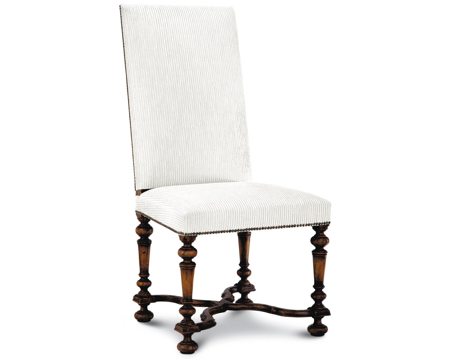 FLEMISH SIDE CHAIR