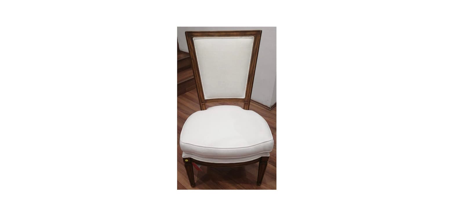 RIVOLLI SIDE CHAIR