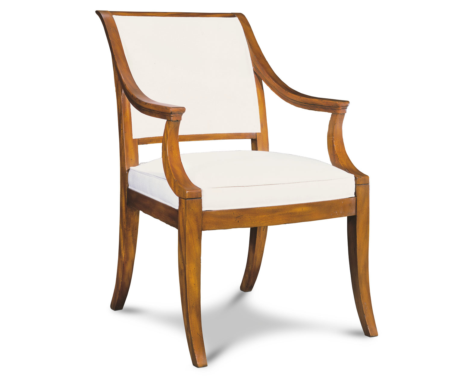 VIENA II ARM CHAIR