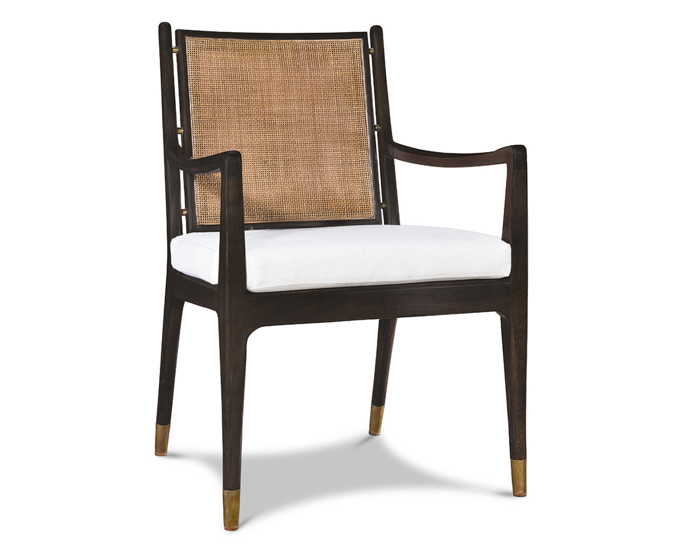 BAHL II ARM CHAIR