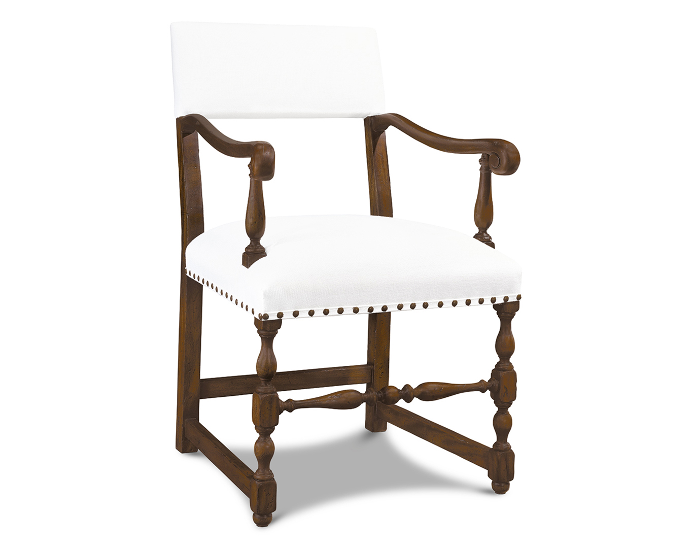 TOLOSA ARM CHAIR