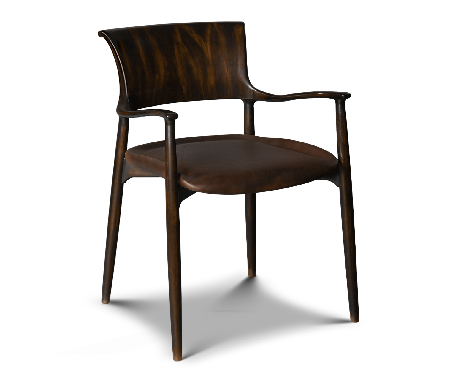 LOKKEN SIDE CHAIR