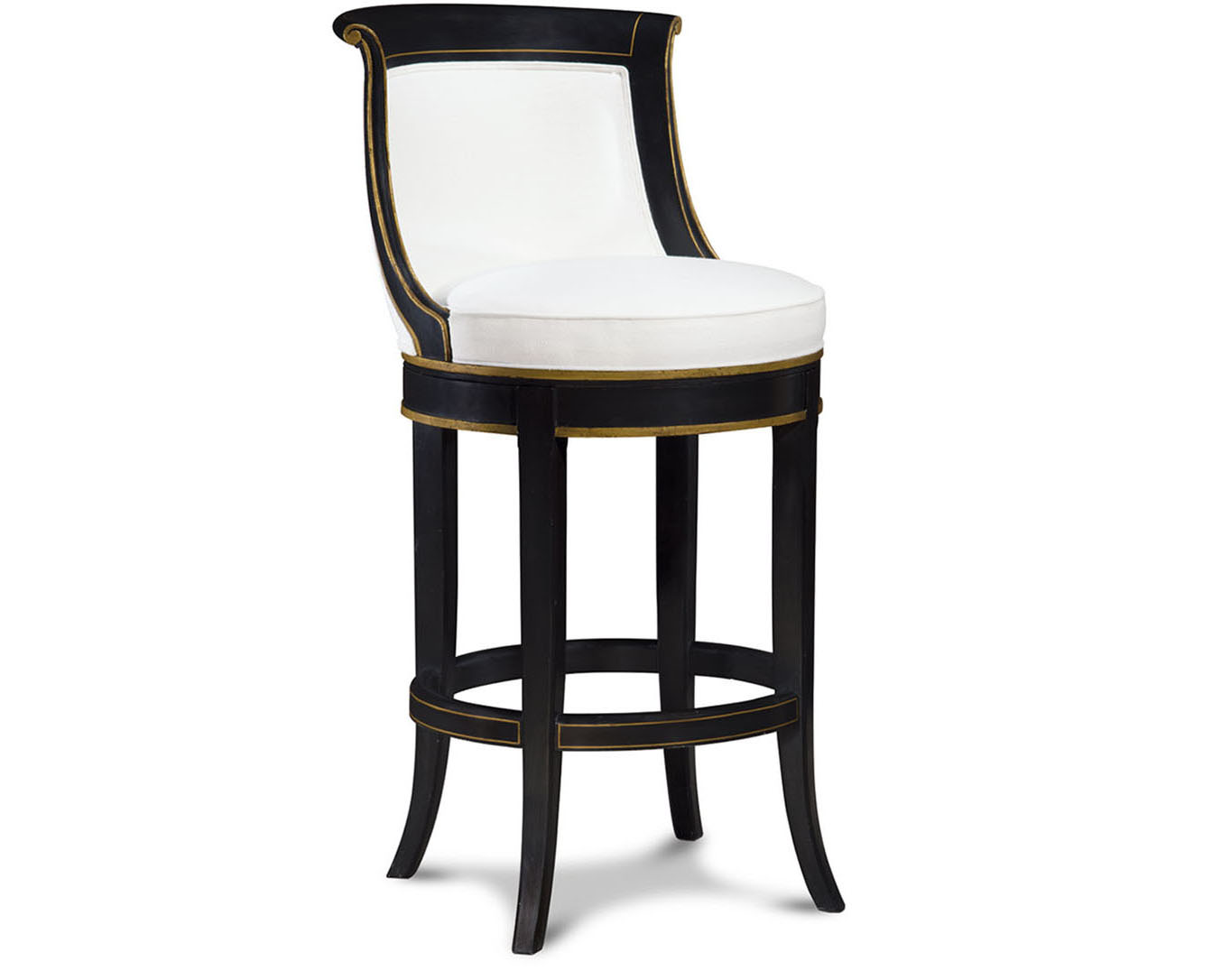REGENCY WALES BAR STOOL