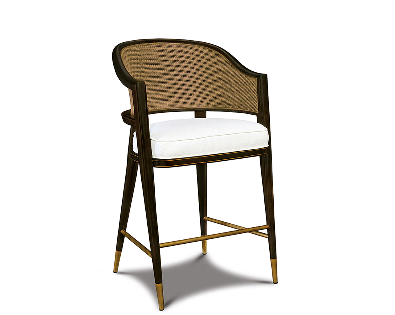 GRASSE BAR STOOL COUNTER HEIGHT