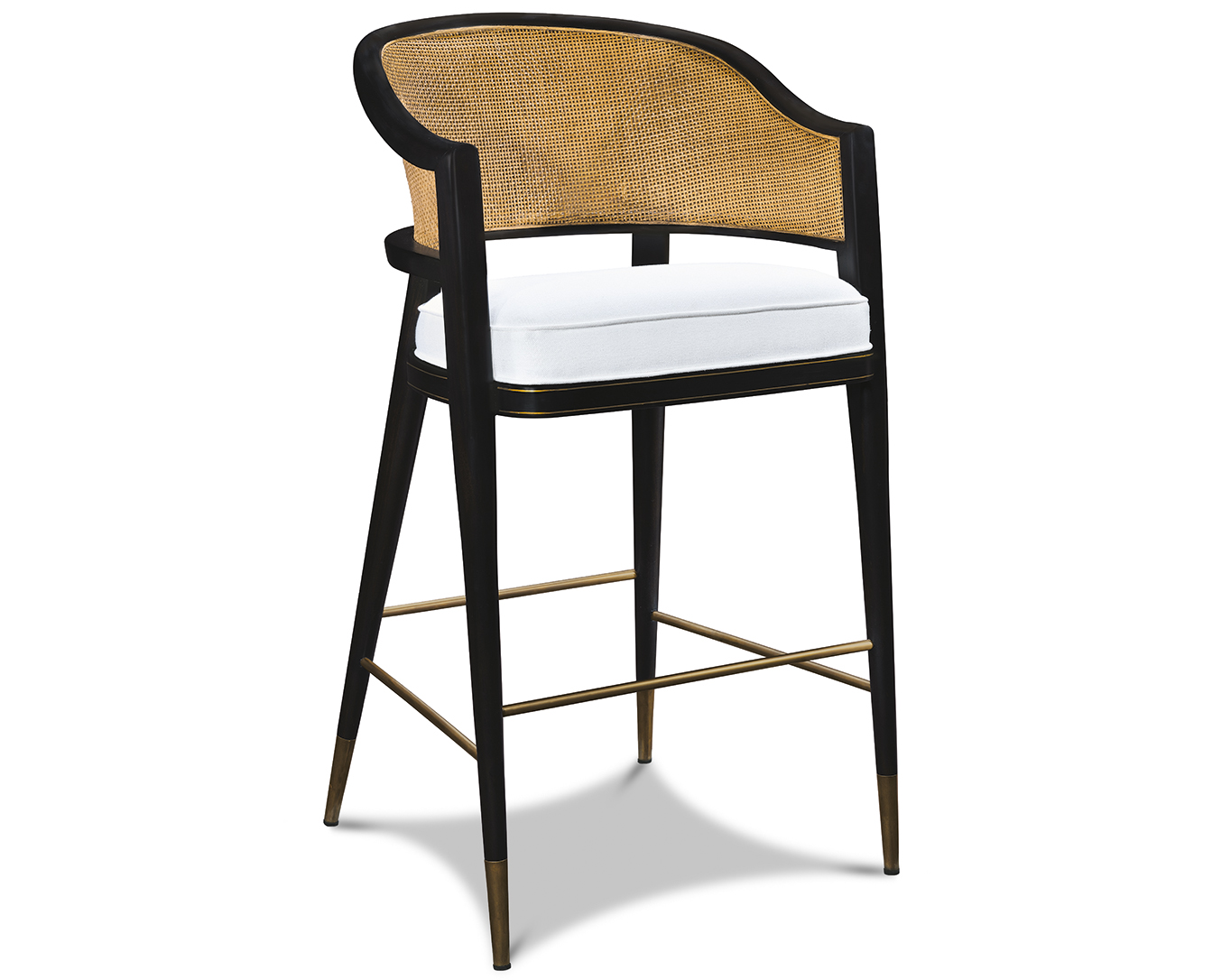 GRASSE II BAR STOOL
