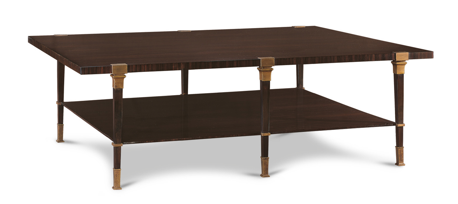 LOUVIERS COCKTAIL TABLE 150 X 100