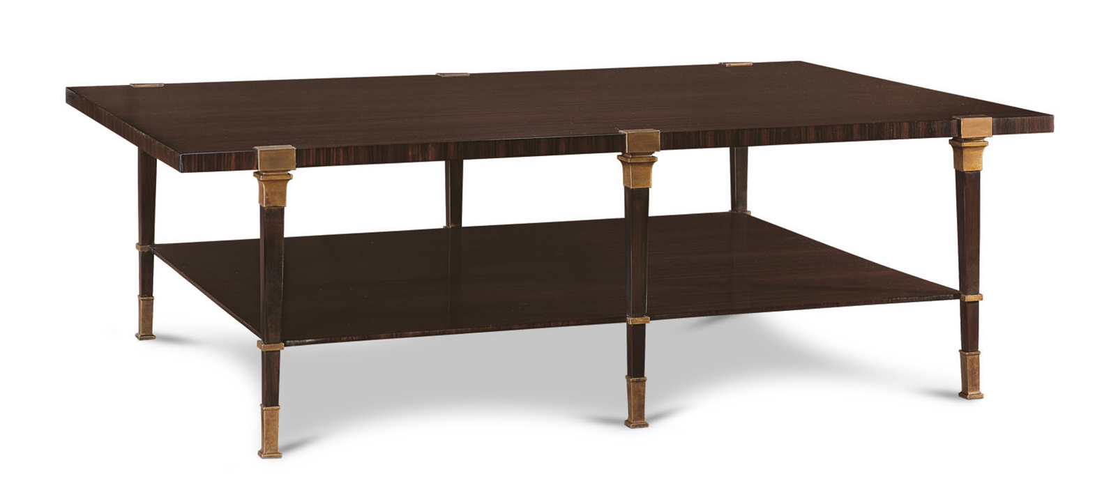 LOUVIERS COCKTAIL TABLE 150 X 75