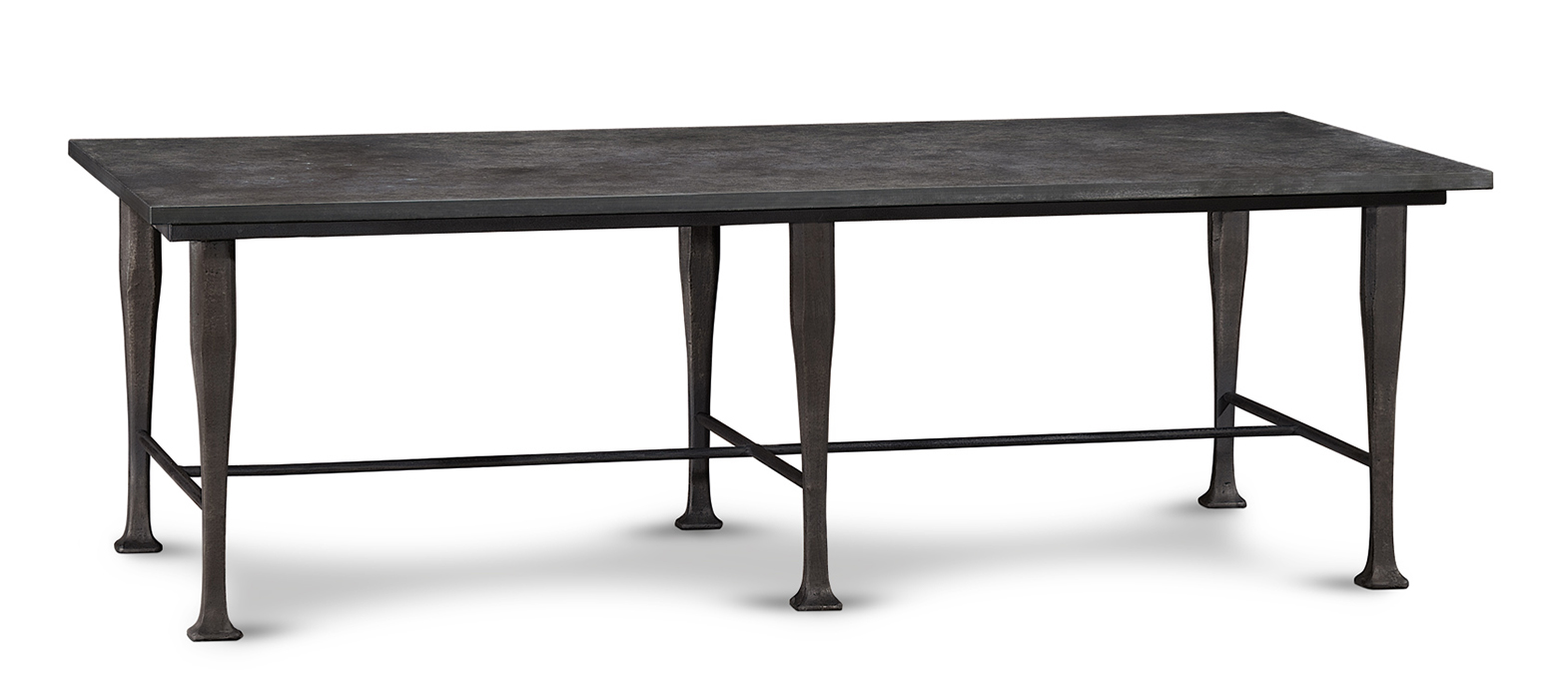 VILLIERS COCKTAIL TABLE 150 X 75