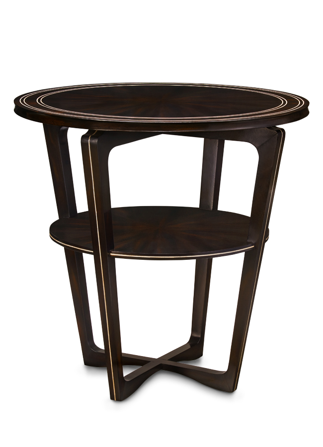 VERCELLI LAMP TABLE