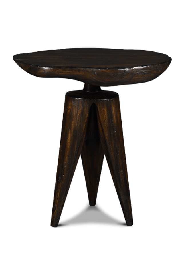 BARREZ LAMP TABLE