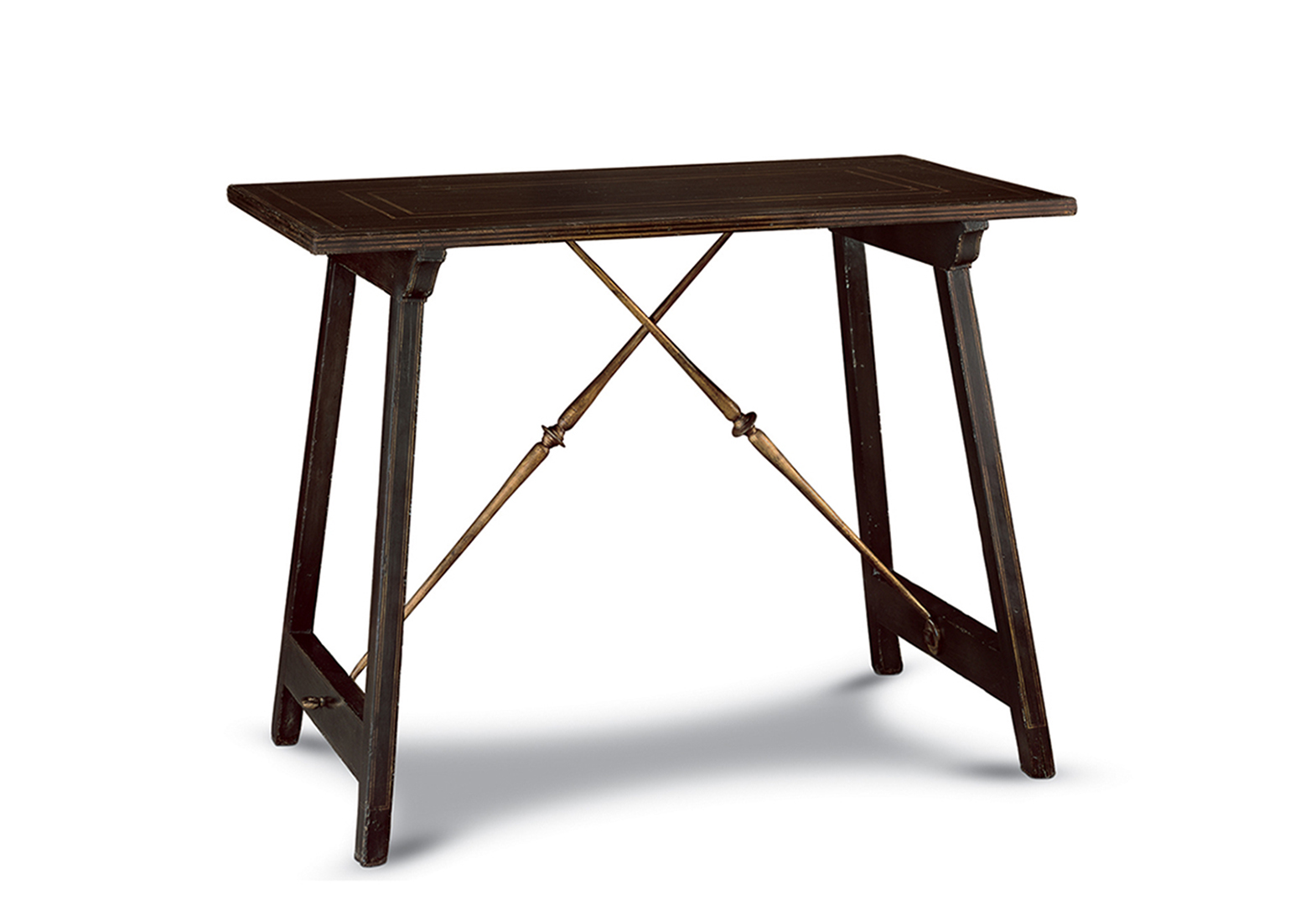 CACERES CONSOLE