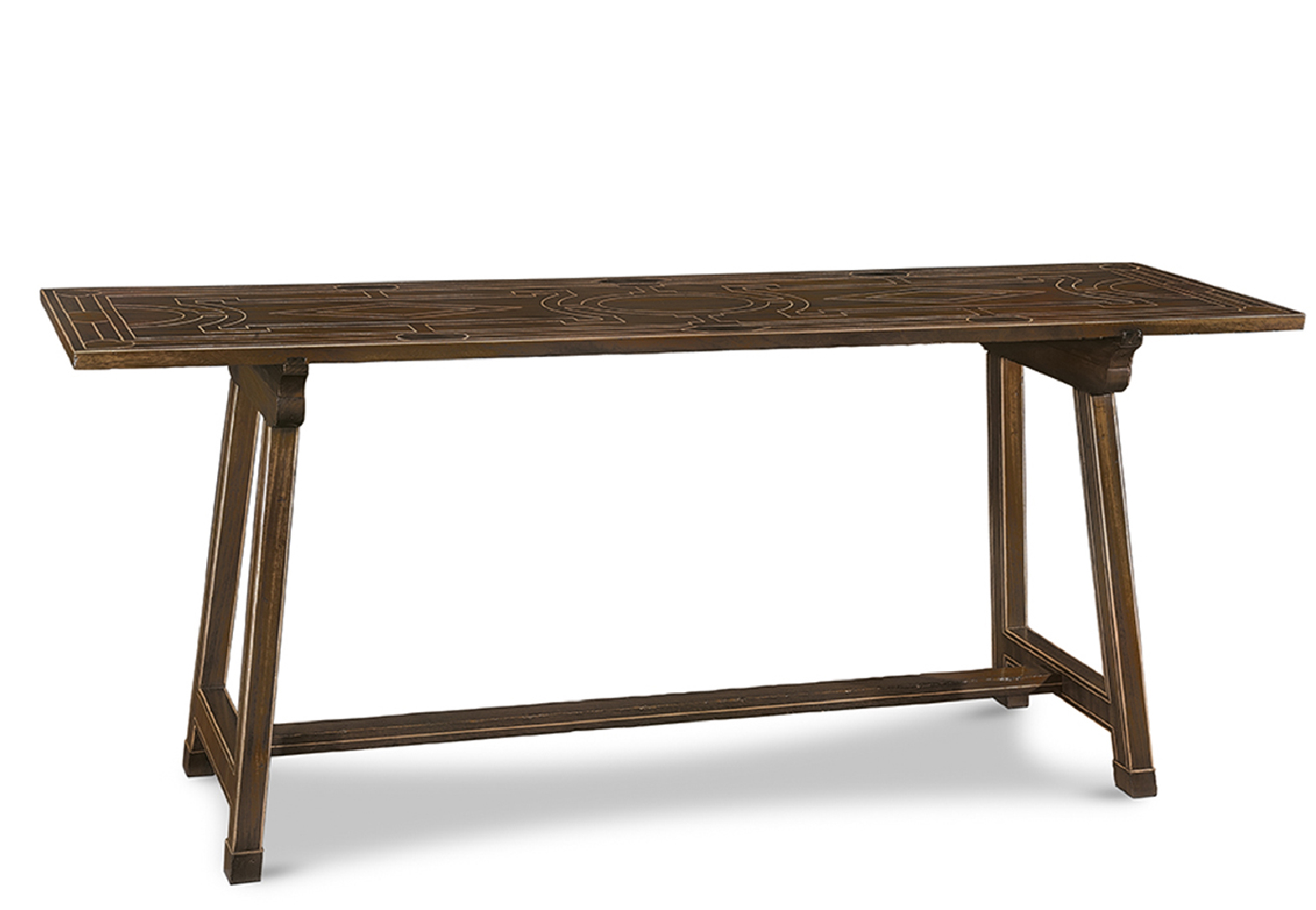 GENEVE SOFA TABLE