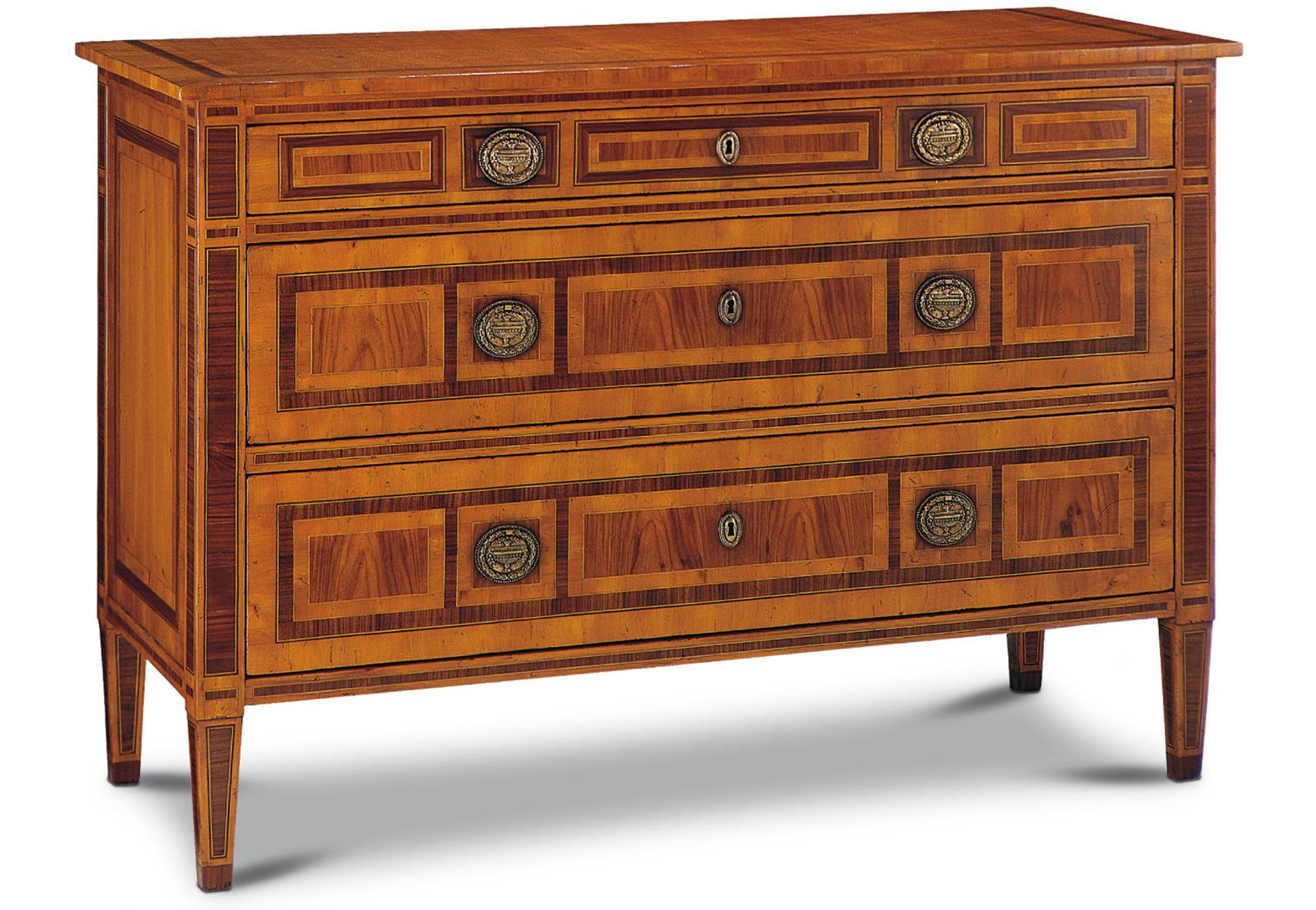 Muebles - Alfonso Marina