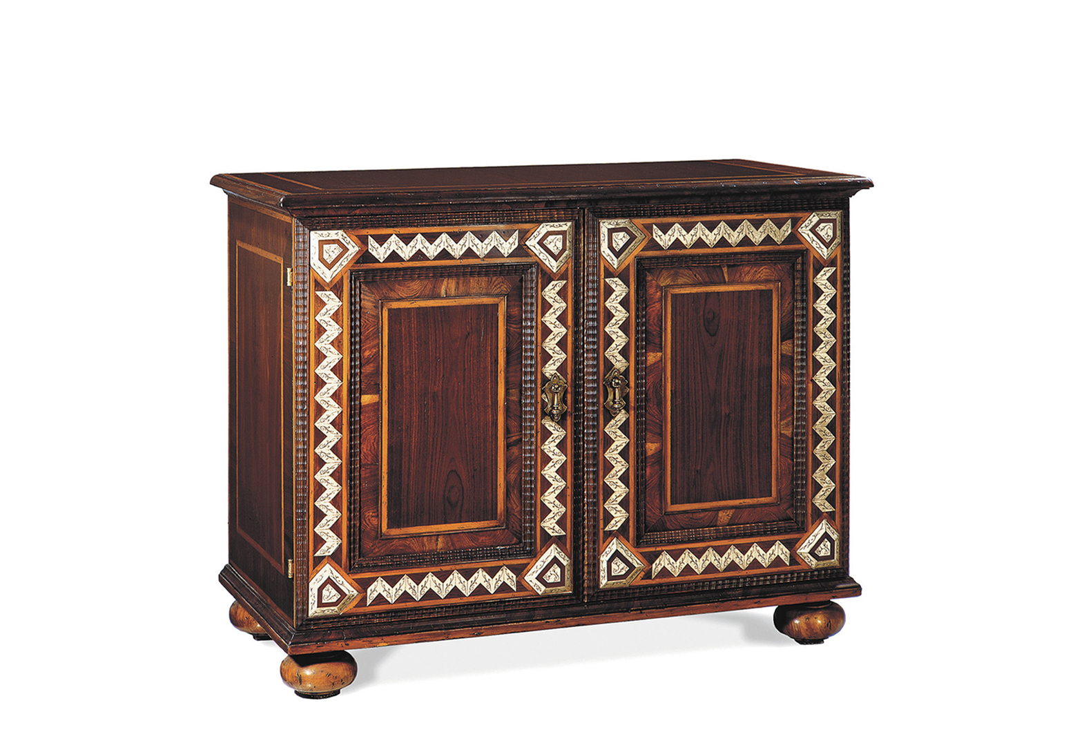 TARACEADA II CHEST WITH 2 DOORS