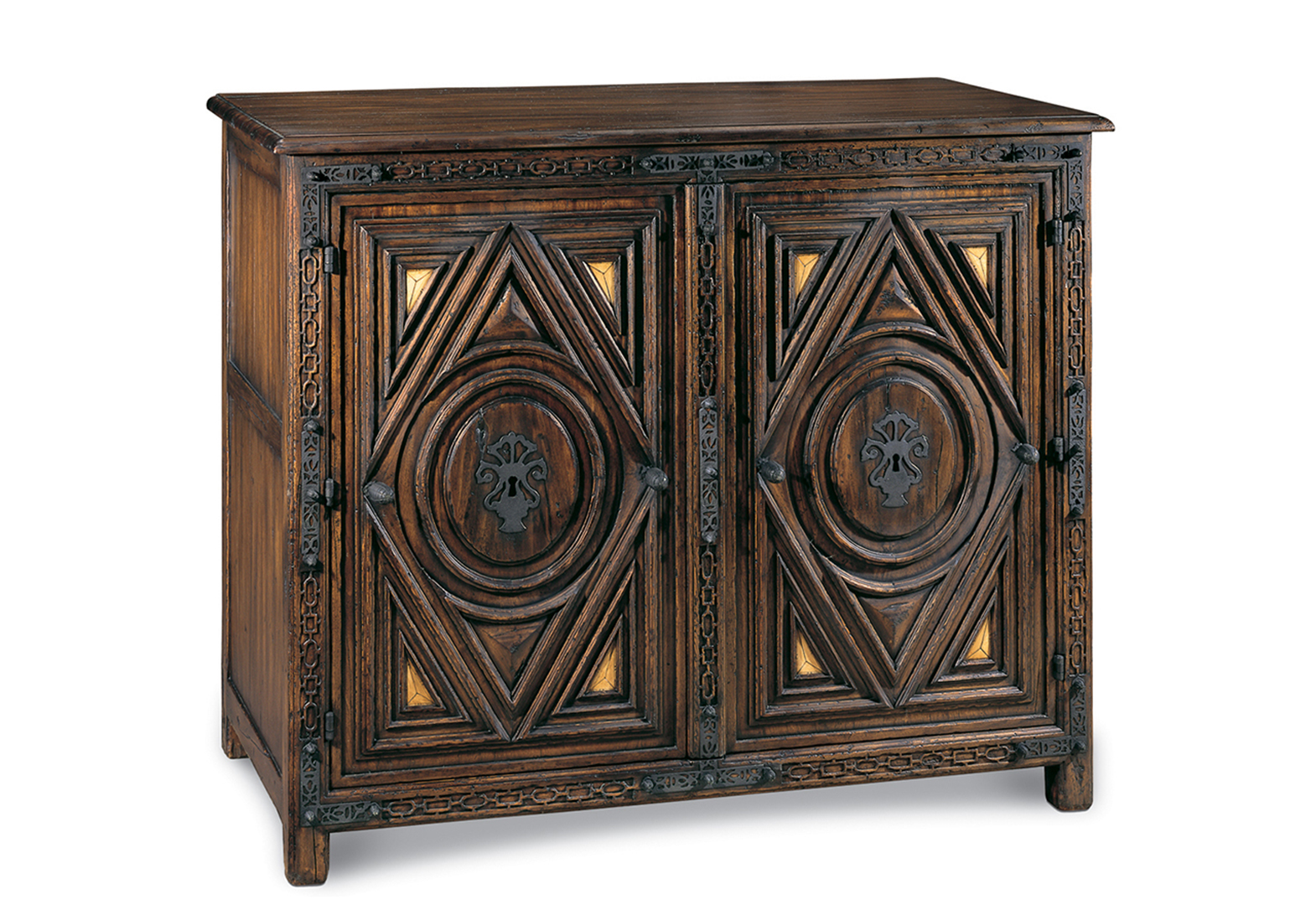 ARANJUEZ CHEST 2 DOORS