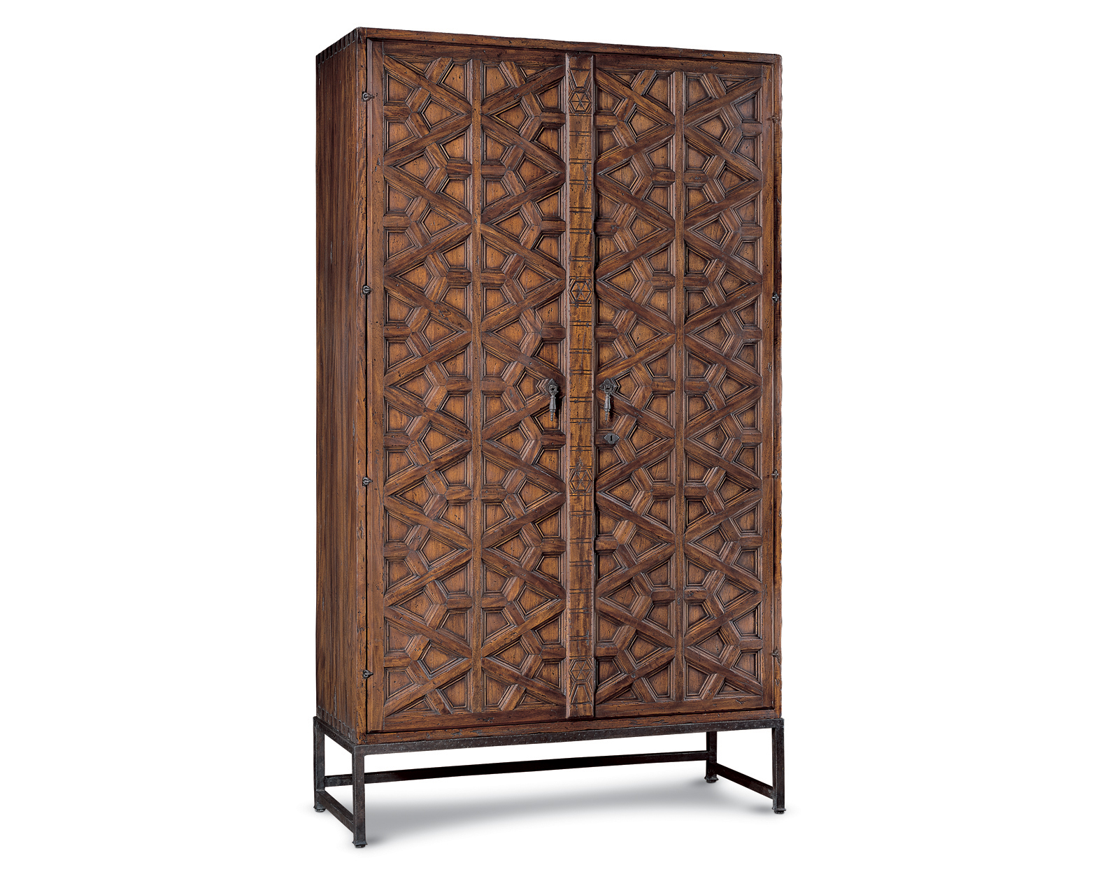 ALHAMBRA ARMOIRE