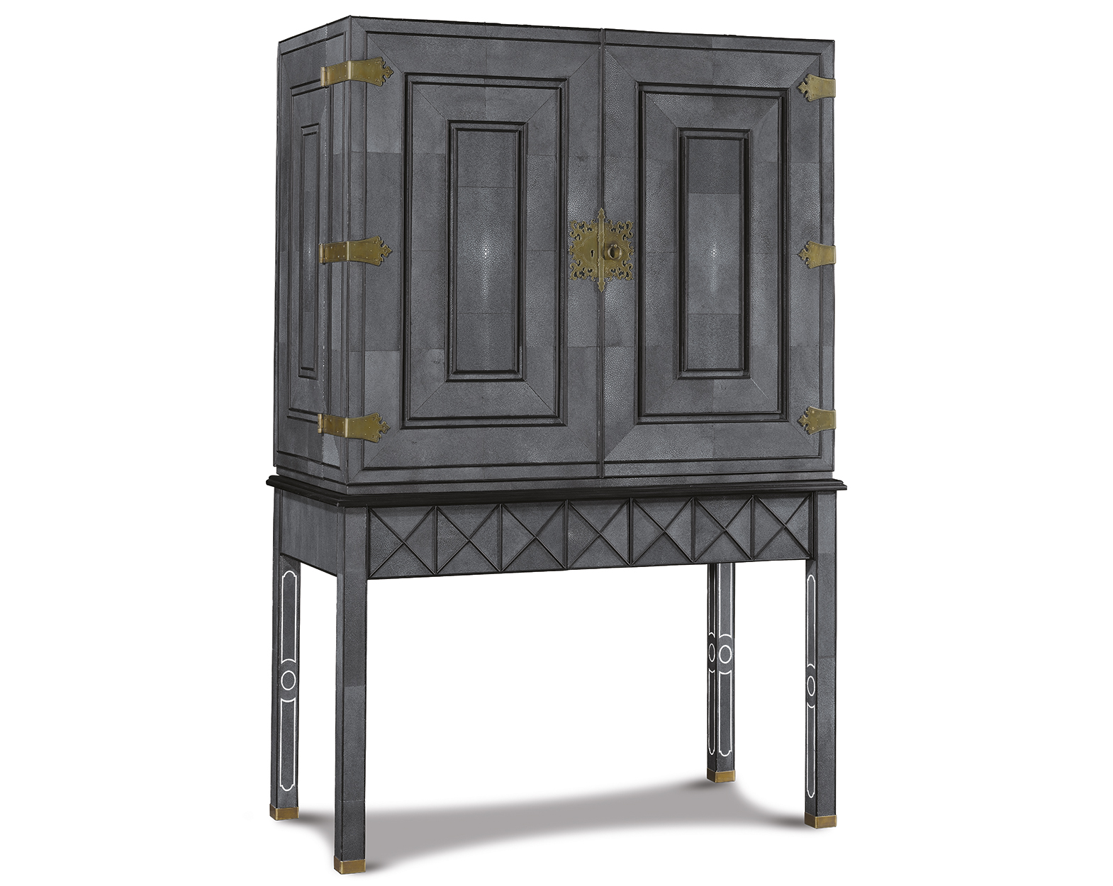 BRUSSON ARMOIRE