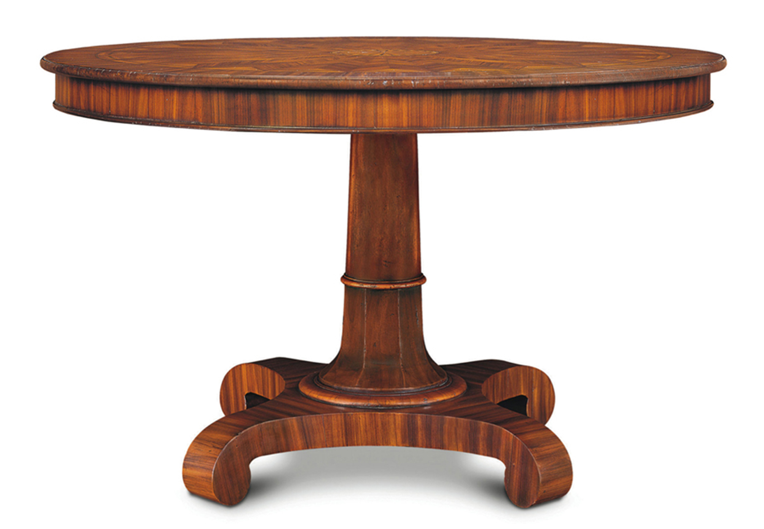 MEXICAN NEOCLASSIC TABLE