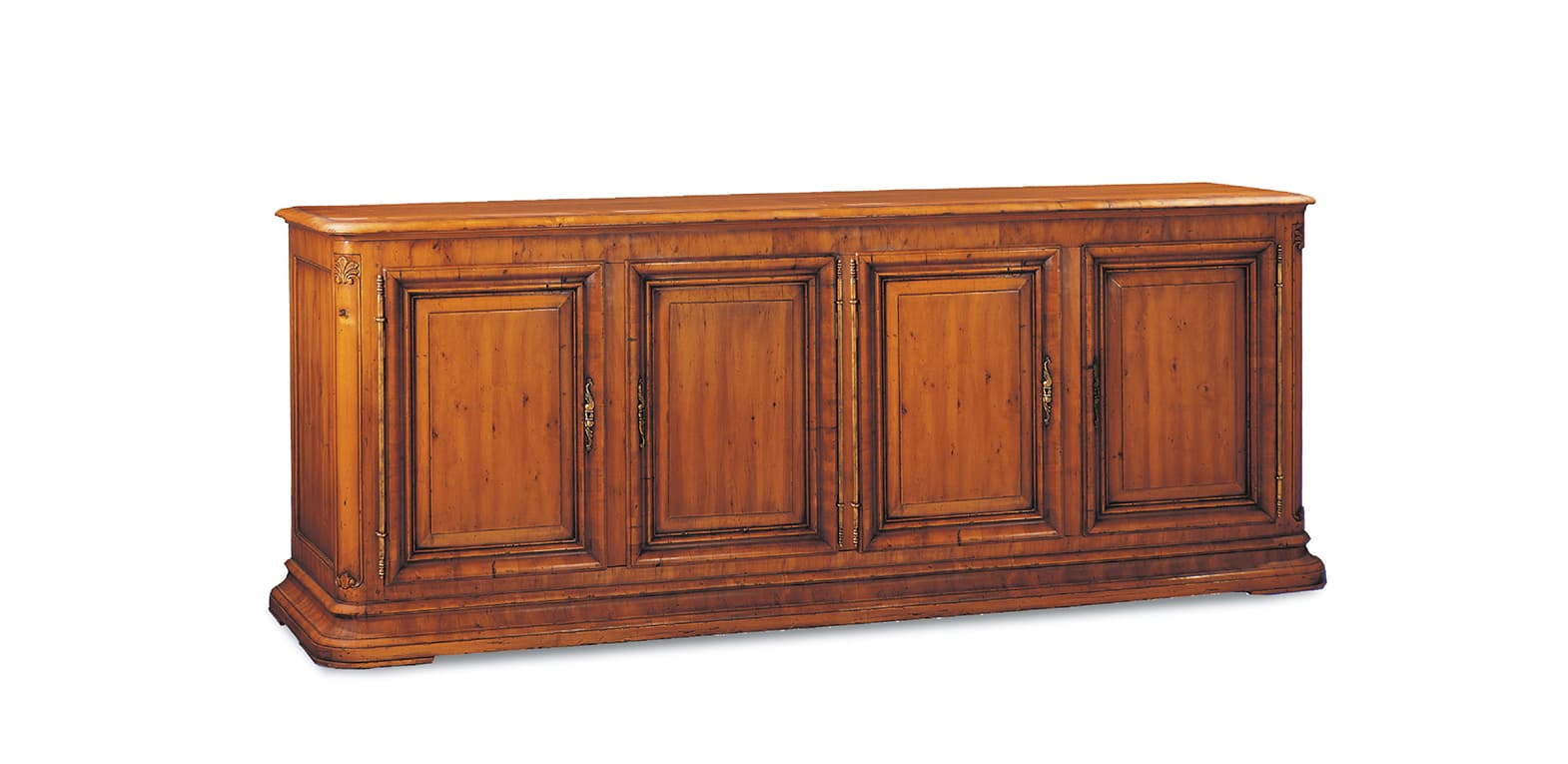 REGENCY BUFFET 4 DOORS